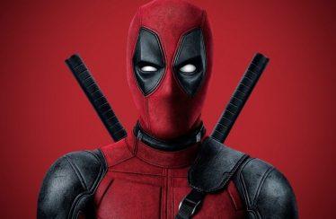Deadpool 2 Trailer Drops