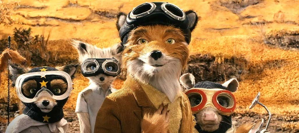 Fantastic Mr Fox Movie Review Find Out Why People Love This Movie