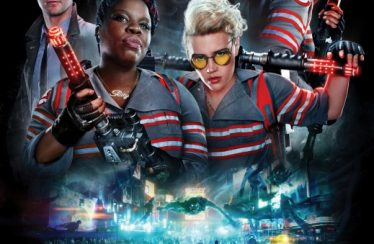Ghostbusters On Netflix 7th June