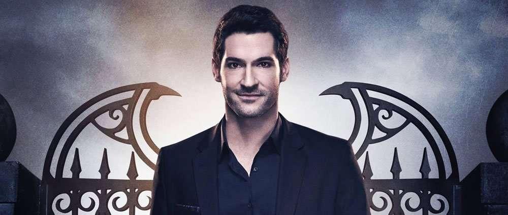 Watch Series Lucifer