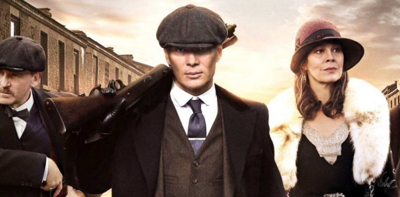 7 Shows Like Peaky Blinders – It's Criminal Not To Watch Them
