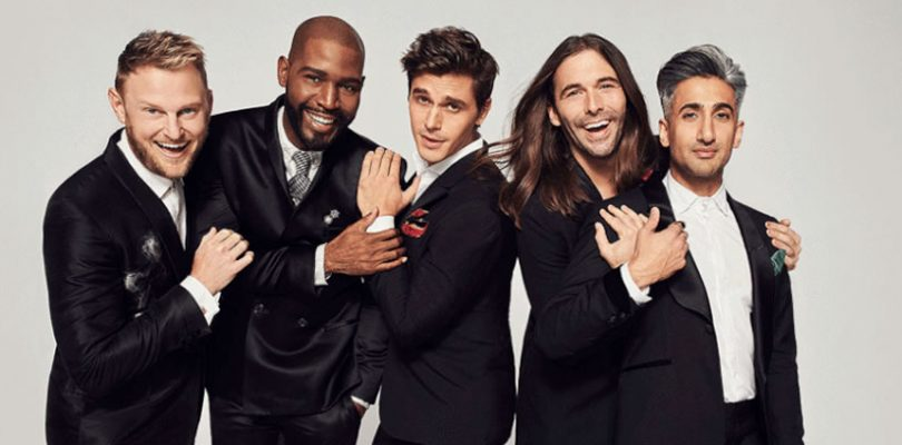 5 Fab Shows Like Queer Eye