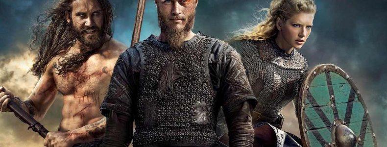 Shows Like Vikings