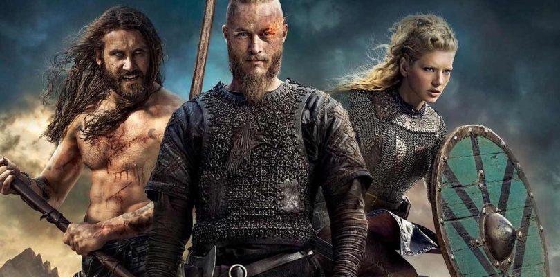Shows Like Vikings – 4 More Series For Norsemen Fans