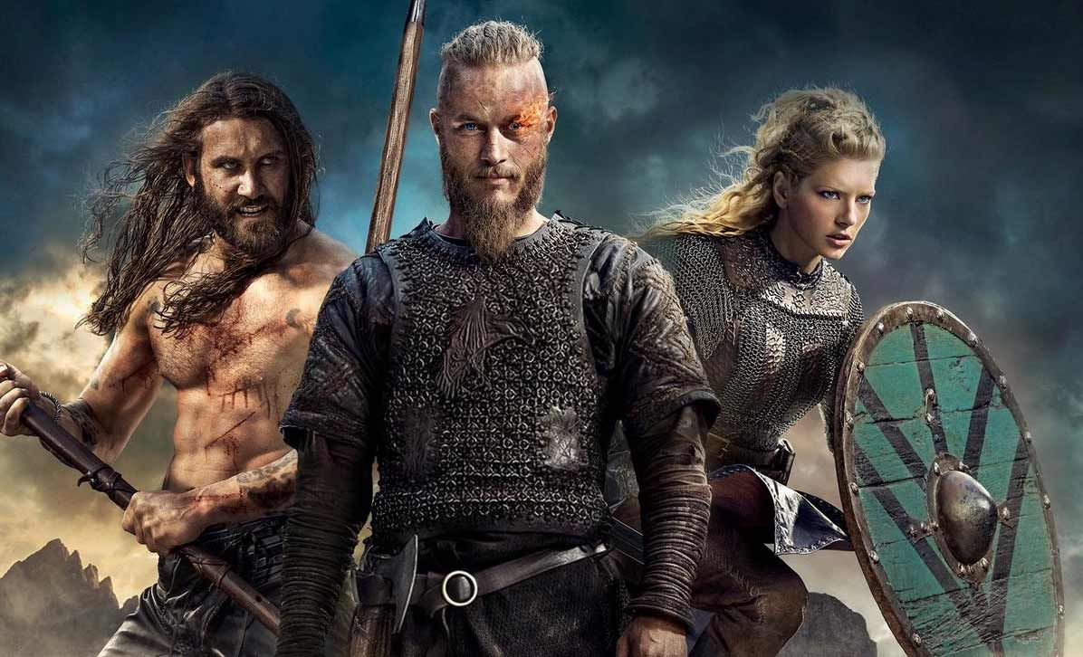 Vikingos | Netflix