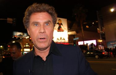 Will Ferrell To Star In Eurovision Movie