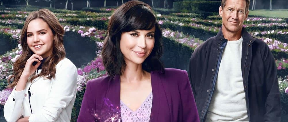 Good Witch Series Review What To Watch Next On Netflix
