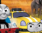 Thomas And Friends Trailer