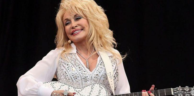 Dolly Parton Netflix Movie