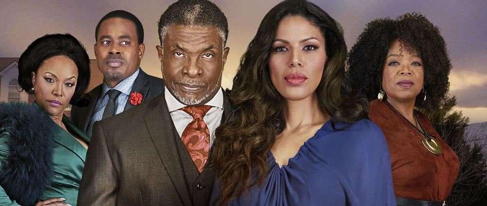 Greenleaf Season 5 cast