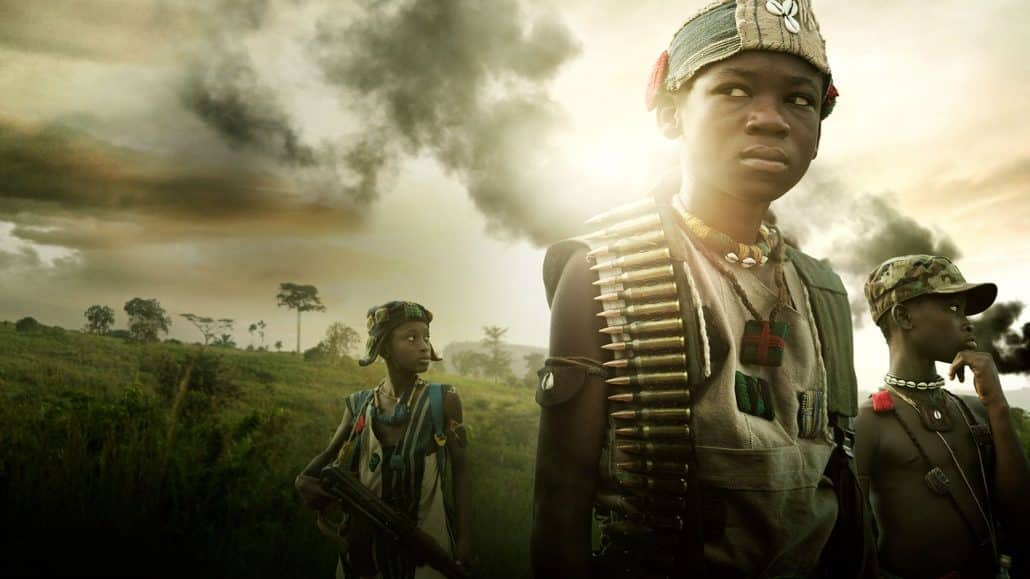Beasts Of No Nation Stream
