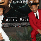 Will & Jaden Return