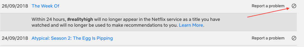How To Remove 'Continue Watching' From Netflix - Next Flicks