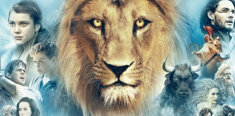Netflix To Develop Chronicles Of Narnia