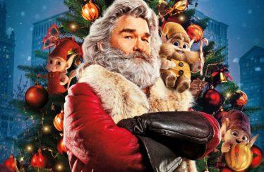 Christmas Chronicles Trailer