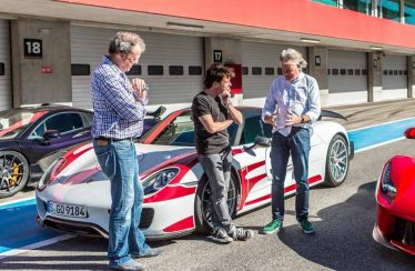 The Grand Tour Season 3 – Release Date