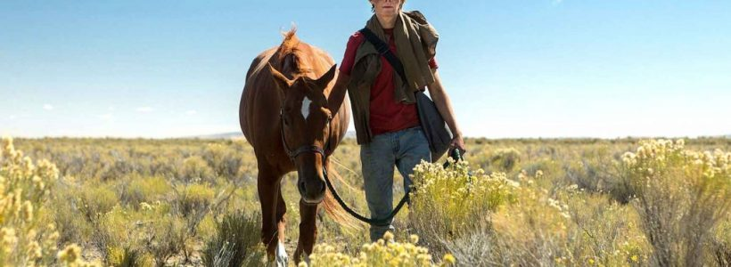 Amazon Prime Movie 2018 - Lean on Pete