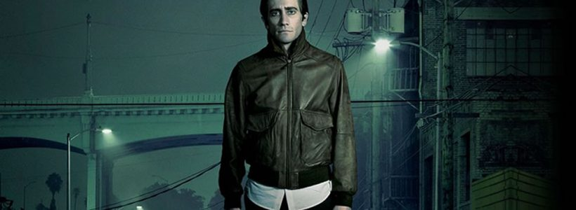 The Nightcrawler