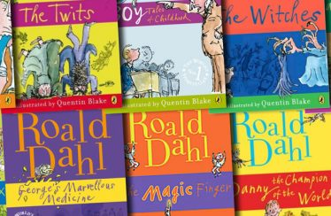 Netflix To Create Roald Dahl Animations