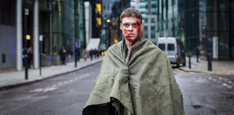 Richard Madden Removed From Netflix HQ