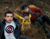Pokemon Detective Pikachu Trailer