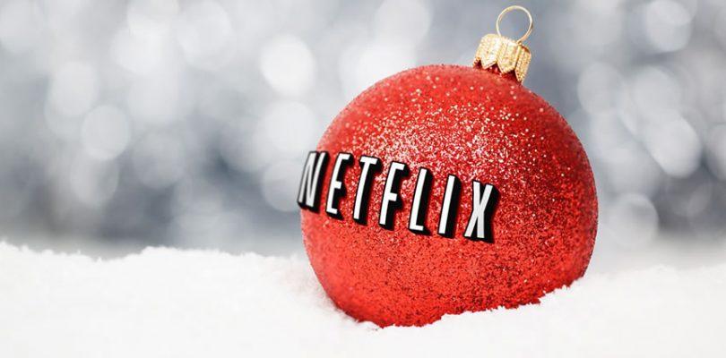 12 Christmas Movies To Get You Through The Festive Season