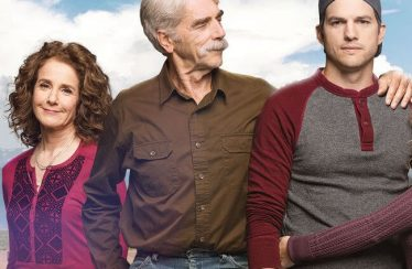 Netflix Comedy The Ranch Cancelled