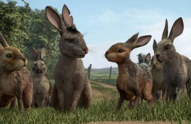 Watership Down 2018 Trailer