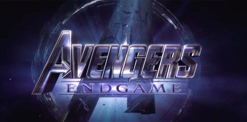 Avengers 4 – End Game – Teaser Trailer