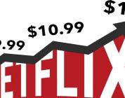 Netflix Subscription Fees Set To Increase