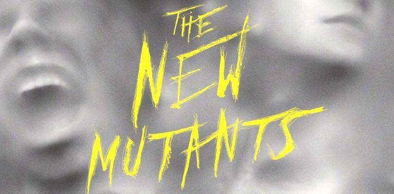 The New Mutants – Teaser Trailer