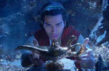 Aladdin – Teaser Trailer