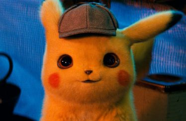Pokemon Detective Pikachu Trailer 2 Release
