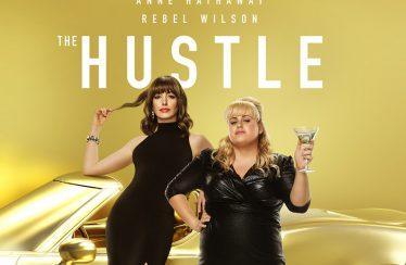 The Hustle – Teaser Trailer