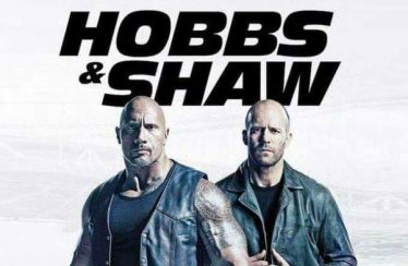 Hobbs and Shaw – Teaser Trailer