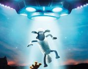 Shaun the Sheep 2: Farmageddon  – Teaser Trailer