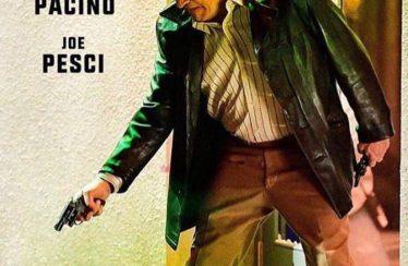 The Irishman – Announcment Teaser Trailer
