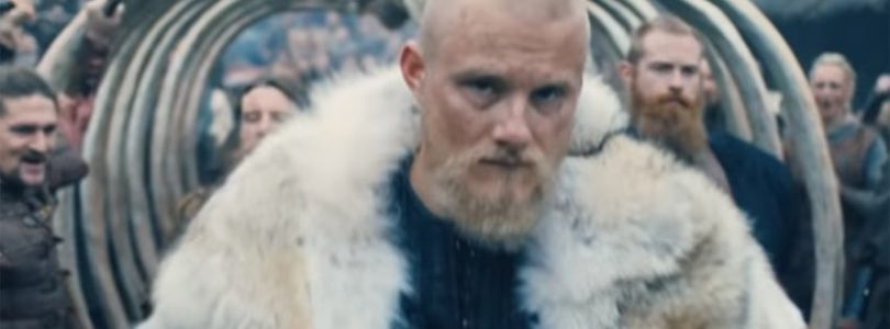 Vikings final Series 6 – Teaser Trailer