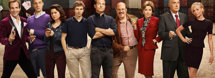 Arrested Development Season 5