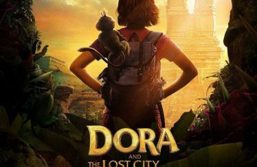 Dora And The Lost City Of Gold – Official Trailers