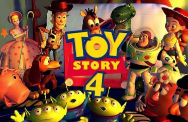 Toy Story 4 – Official Trailers