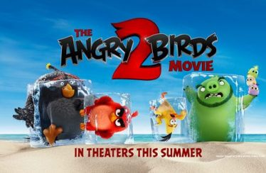 The Angry Bird Movie 2 – Official Trailer