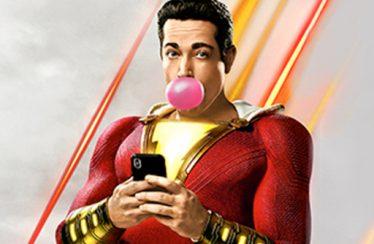 Shazam! – Official Trailer 2