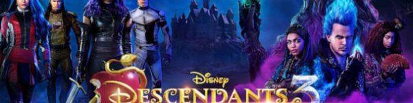 Descendants 3 – Official Trailer