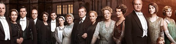 Downton Abbey: Official Trailer