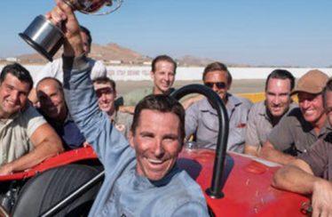 Ford vs Ferrari: Official Trailer