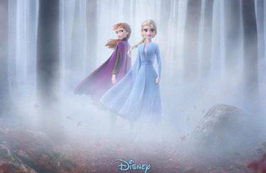 Frozen 2: Official Trailer