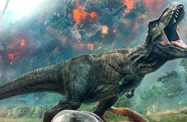 Jurassic World: Camp Cretaceous To Stream Globally On Netflix