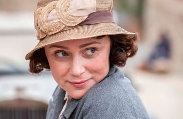 Keeley Hawes To Star in Netflix's Rebecca