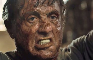 Rambo: First Blood – Teaser Trailer